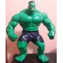 Vendo Lindo Cofre Em Gesso Do Hulk