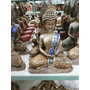 Buda Tiberiano /estátua /decoração