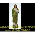 Escultura Santa Inês Linda Imagem 20cm Frete Gratis Promoção