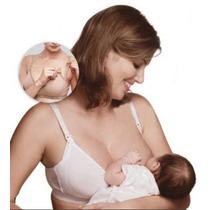 Sutiã Amamentação Maternal Demillus Para Gestantes Promoção