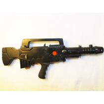 Gi Joe - Arma Eletrónica Fuzil Do Soldado Duke- Hasbro