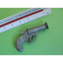 Boneco Falcon Acessório Pistola Sinalizadora - Anos 70