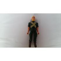 Gi Joe Comandos Em Ação Arma Pesada Estrela 1984