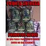 Bonecos Mortal Kombat Klassic 5 Ninjas 9 Articulações Trilog