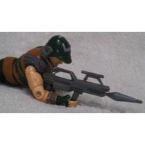 Comandos Em Ação - Piloto Do Força 2000 - Ultra - Estrela