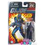 # G.i.joe 25th Cobra Commander V1 ( Leader ) Lacrado Hasbro