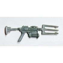 Gi Joe Cobra Monkeywrench Gi Joe 1986 Harpoon Gun