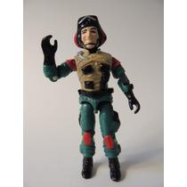 Comandos Em Ação - Lift-ticket - Hasbro (cf 25)