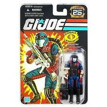 Gi Joe 25th - Cobra Viper