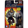 Gi Joe 25th Mercenary Major Bludd - Brinquetoys