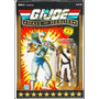 Gi Joe 25th Hall Of Heroes - Storm Shadow