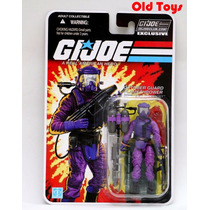 # Gi.joe 25th Dragonsky Oktober Guard Club Collectors