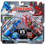 Monsuno Combate Core 2 Peças Charger E Moonfire Long Jump