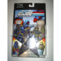 Gi Joe 25th Comic Pack Cobra Commander/tripwire(lacrado)