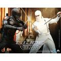 Hot Toys Storm Shadow Ninja Lee Byung Gi Joe Retaliation