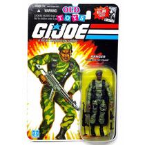 # Gi.joe 25th Stalker ( Cabeça De Ponte ) Comandos Em Ação
