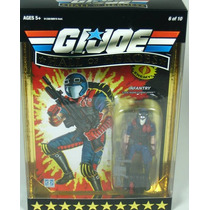 Gi Joe 25th Hall Of Heroes - Cobra Viper