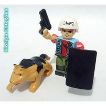 Law & Order Checkpoint Alpha Gi Joe Kre O Lego Comandos Acao