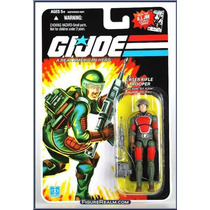 Gi Joe 25th Sgt. Flash Wave 5
