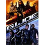 Dvd G.i Joe - A Origem De Cobra E Retaliação (dub.leg)