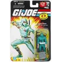 Gi Joe 25th - Cobra Ninja Viper - Wave 12