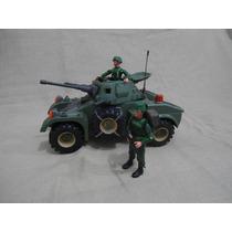 Veículo De Combate - Soldier Force (chap Mei)
