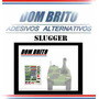 Adesivos Para Gi Joe Slugger (artilharia Pesada Americano)