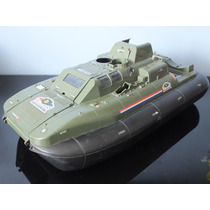 Comandos Em Ação Hovercraft Guarda Costeira Estrela G I Joe