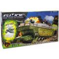 G I Joe - Comandos Ação - Pit Mobile Headquarters Lacrado!