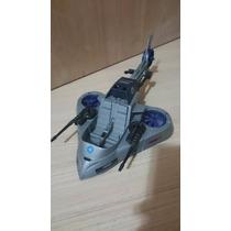 Gi Joe - Comandos Em Ação - Nave Star Força 2000 Estrela