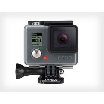 Gopro Hero 4 Basica Full Hd Prova Dagua 100% Original