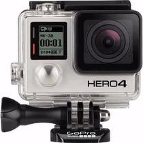 Go Pro Gopro Hero 4 Silver Tela Lcd Touch Original Filmadora