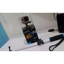 Câmera Digital Go Pro Hero3+ Black Edition 12mp C/ Wifi (4k)