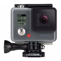 Gopro Hero Adventure Full Hd 1080p 30fps Super View Go Pro 4