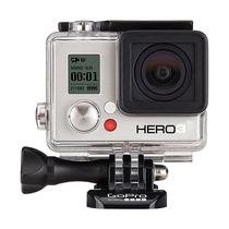 Câmera Digital Gopro Hero3 White Edition, Wifi +frete Grátis