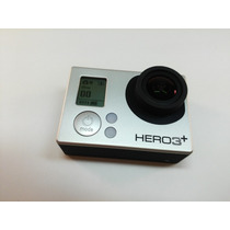 Camera Gopro Hero 3+ Silver Edition Usada