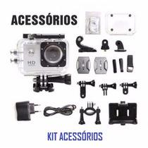Camera Sports Hd1080 Prova D