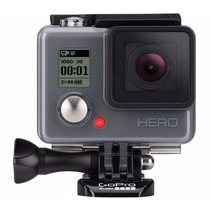 Gopro Hero Adventure Full Hd 1080p 30fps Super View Go Pro 4