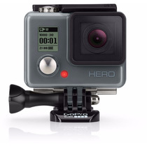 Gopro Hero 4 Full Hd Prova D