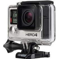 Camera Digital Go Pro Hero-4 Black-surf 12mpwi-fi Bt
