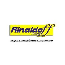 Sobregrades Dakota Sport Dodge Aço Inox 4 Pçs Frete Gratis