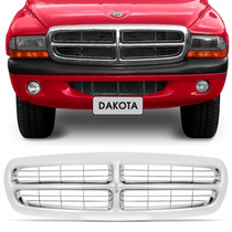 Grade Dodge Dakota 97 98 99 2000 01 02 03 Cromada Tuning