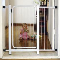Grade De Proteção Easy Fit Em Aço Bebê E Animais - Lenox