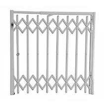 Proteção Portãozinho Sanfonada Alumínio