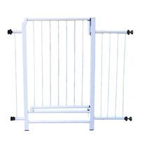 Kit Grade Proteção Porta Escada C/extensor 15cm