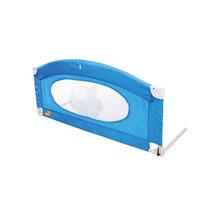 Grade Protetora Para Cama Azul Dardara