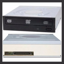 Gravador Dvd E Cd - Dvd-rw - Preto - Sata - Lg - Lite On