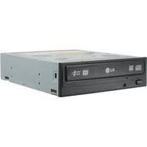 Gravadora Dvd-r/rw Dl Lg Ide Preta Interna Para Pc Desktop