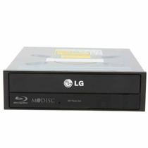 Gravador De Blu-ray Lg Interno Wh14ns40. Novo /gar. / N.f.