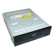 Gravador De Cd + Leitor De Dvd Ide Preto Lite-on Model Sohc-